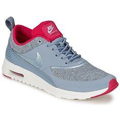 Xαμηλά Sneakers Nike NIKE AIR MAX THEA PRM - http://nshoes.gr/x%ce%b1%ce%bc%ce%b7%ce%bb%ce%ac-sneakers-nike-nike-air-max-thea-prm/