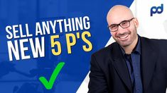 Here's how to really sell a product using the 5 p's system of sales, an updated version of 4 p's method and the A.A formula used in sales. A sales expert. Training, Work Outs, Excercise, Onderwijs, Race Training, Exercise, Studying, Workouts, Physical Exercise
