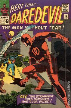 daredevil comics comics - Google Search