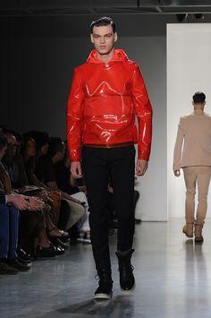Top Ten Italo Zucchelli Looks for Calvin Klein Photos | W Magazine