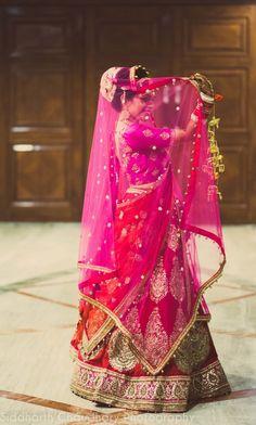 Shiva & Nitya (Wedding) - Siddharth Chaudhary Photography