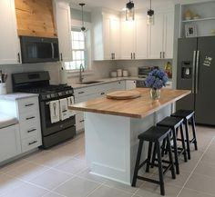 Pin By Amanda Knight On Our Fixer Upper Pinterest - Free kitchen remodel contest