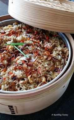 Learn what are Chinese Vegetable Food Preparation Rice Cake Recipes, Sticky Rice Recipes, Bento Recipes, Cooking Recipes, Recipies, Glutinous Rice Cake Recipe, Baker And Cook, Asian Snacks, Asian Foods