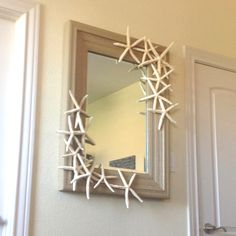 1000 images about Starfish Mirror on Pinterest
