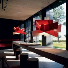 big bang foscarini | Big Bang suspension Foscarini