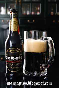 Find images and videos about cool, beer and club colombia on We Heart It - the app to get lost in what you love. Club Colombia, I Like Beer, Dark Beer, Beers Of The World, Natural Preservatives, Message In A Bottle, Best Beer, Guinness, Craft Beer