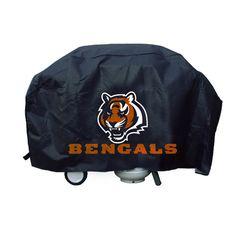 Cincinnati Bengals NFL Deluxe Grill Cover