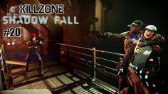 Killzone Shadow Fall #20 - Die Situation eskaliert - Let's Play