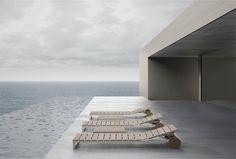 Atlantic de Gandía Blasco.   #furniture