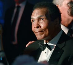 The president of Turkey and king of Jordan joined the long line of world leaders, religious figures and superstars set to speak at Muhammad Ali's funeral Friday.