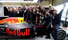 Verstappen in awe of Silverstone fans after British GP podium