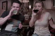 """This Couple's """"Drunk History"""" Version Of How They Met Is Pure Gold"""