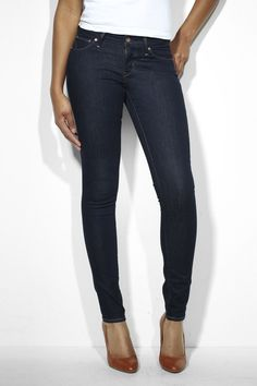 Levi's Curve ID Bold Jean in Clean Wash £89 loads more great styles and washes available in the next Few months    32 inside leg