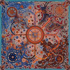 ea6f2bd9c04c 69 Best fashion   HERMÈS images   Hermes scarves, Silk scarves ...