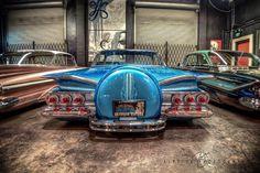 Hood Raised Self Made — Skid Row Motors @misterctoons #skidrowmotors...