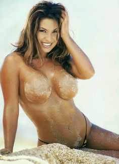Carmen hayes nude pics XXX