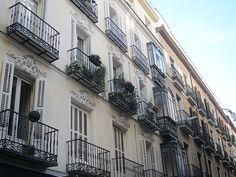 Calle Infantas, Chueca. Madrid