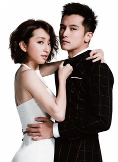 Marry Me, or Not? | Alice Ke + Roy Chiu currently watching and LOVING every minute!!