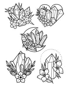 Crystal flash available and space this week! each for palm size in colour. Crystal flash available and space this week! each for palm size in colour. … Crystal flash available and space this week! each for palm size in colour. DM for bookings Flash Art Tattoos, Body Art Tattoos, Palm Size Tattoos, Colour Tattoos, Tattoo Flash Sheet, Arabic Tattoos, Tattoo Sketches, Tattoo Drawings, Art Sketches