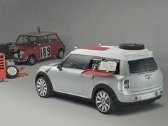 Mini Concept Geneva, 2006