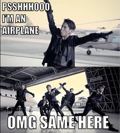 B.A.P Funny Moments (from ONE SHOT M/V) // BWAHAHAHAHA I DIED XD