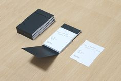 Great idea for Business Card