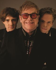 See Elton John vs Pnau pictures, photo shoots, and listen online to the latest music. Latest Music, My Music, Mens Sunglasses, Death, Singer, Photoshoot, Image, Artists, Modern
