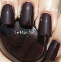 Nicole by OPI Kardashian Collection Swatches! love this color