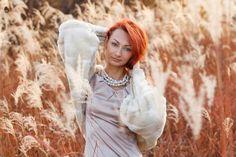 Тамара Морозова / портрет, обработка, photoshop