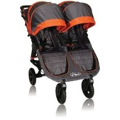 Baby Jogger City Mini GT Double Stroller, (double stroller, tandem stroller) baby-products