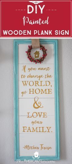DIY home decor, pallet projects, repurposed wood, upcycled frame
