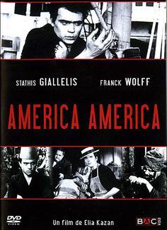 América, América [Vídeo] / una película de Elia Kazan ; guión Elia Kazan. - Madrid : Vella Visión , 2003