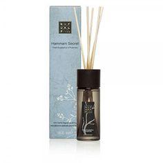 Mini barritas aromáticas para el hogar Una mini variante de nuestras actuales Hammam Secret Fragrance Sticks, creada especialmente para los espacios peque&ntil...