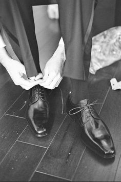 Photos of the groom and groomsmen are often forgotten. Be sure to capture those moments too!