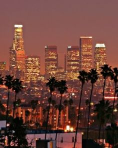 The hotel is surrounded by Koreatown and is well placed for exploring the rest of Los Angeles. #Jetsetter