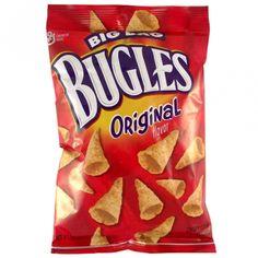 Bugles Original 1.5 OZ (42g)