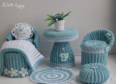 PlayDolls.ru - Играем в куклы: OlaFrola: Кукольное счастье - любовь хозяйки) (18/30) Winter Hats, Crochet Hats, Organization, Knitting Hats, Getting Organized, Organisation, Tejidos