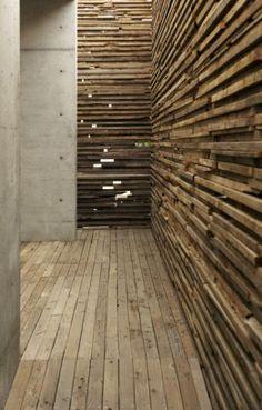 Centro de Aprendizaje « Sebastian Mariscal Studio