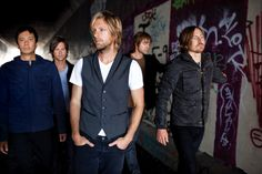 ...  the record truly came alive when Switchfoot took it directly to their fans during the accompanying tour.