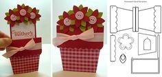 El próximo 1 de mayo dile a mamá lo mucho que la quieres con una bonita tarjeta, aquí tienes algunas ideas originales para felicitar el Día de la Madre con