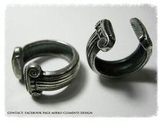 Invictvs Jewels IMPERO Ring