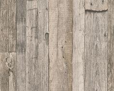 Artikelbild; A.S. Création Tapete 959312 #romantic #cottage #landhaus #stil…