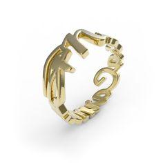 Jweel: Nissas ring