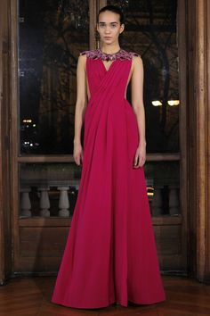 Dany Atrache Spring 2013 Couture Collection