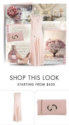 """""""A Lady All Day"""" by lavendergal ❤ liked on Polyvore featuring Mariah Carey, STELLA McCARTNEY, Dsquared2 and L.K.Bennett"""