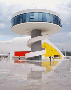 Formas Orgânicas na Arquitetura e na Decoração!