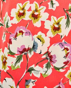Image 7 of FLORAL PRINT WRAP DRESS from Zara