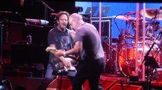 Eddie Vedder + Pete Townshend *BETTER MAN* Pearl Jam live in Chicago 5/1...