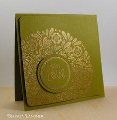 Belinda Chang Langner Designs