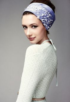 . Beauty Magazine, Head Accessories, Beauty News, Bad Hair Day, Headgear, Face Art, Fall Hair, Fashion Details, Headbands